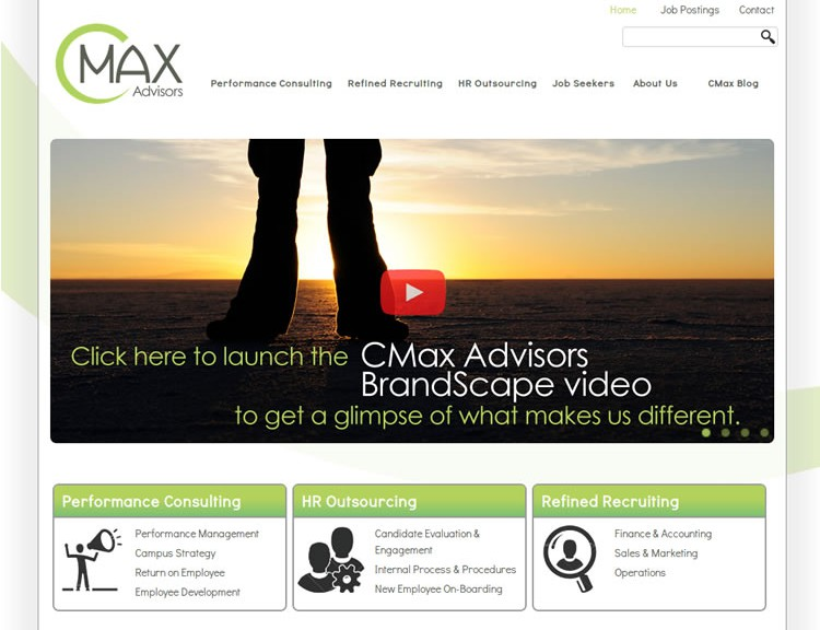 Call To Action – CMAX Advisors